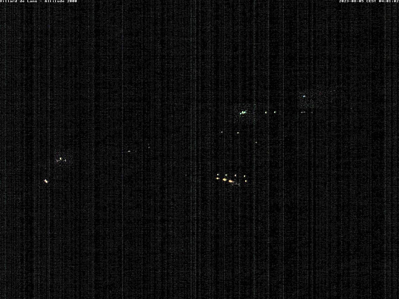 Villard de Lans Nord
